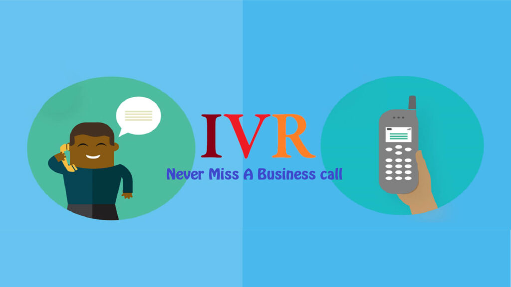 IVR for small businesses